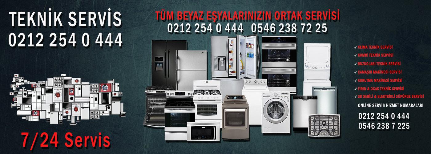 Osmanbey Arçelik Servisi