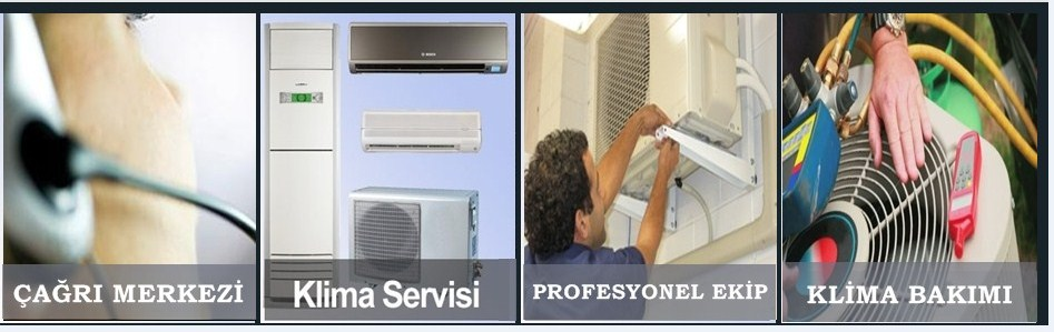 Fatih Klima Teknik Servisi